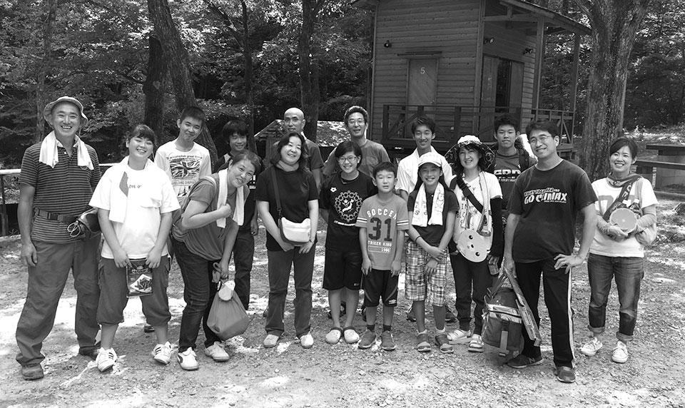 2016キャンプ